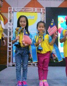 2017 International Art Competition Winners.