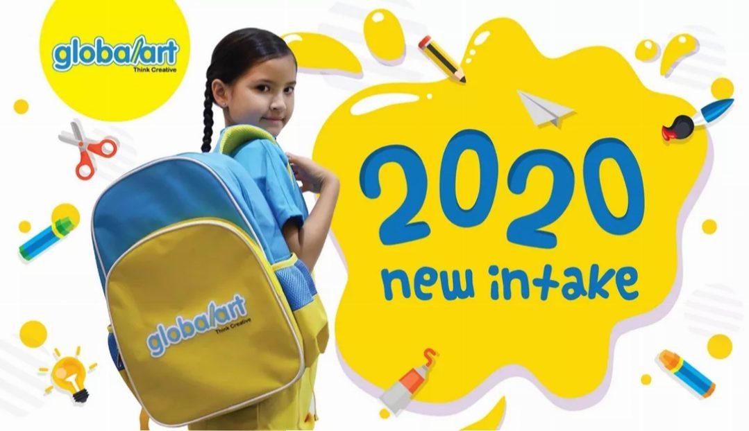 2020 NEW INTAKE