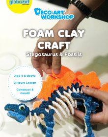 Foam Clay Craft-01