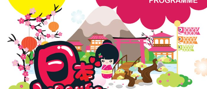 Cultural Program – Japanese