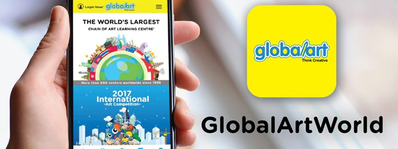 Global Art App