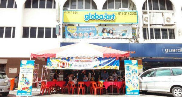 globalart Pandan Jaya Centre